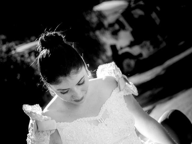 El matrimonio de Ricardo munizaga y Natalia Farías en Buin, Maipo 5