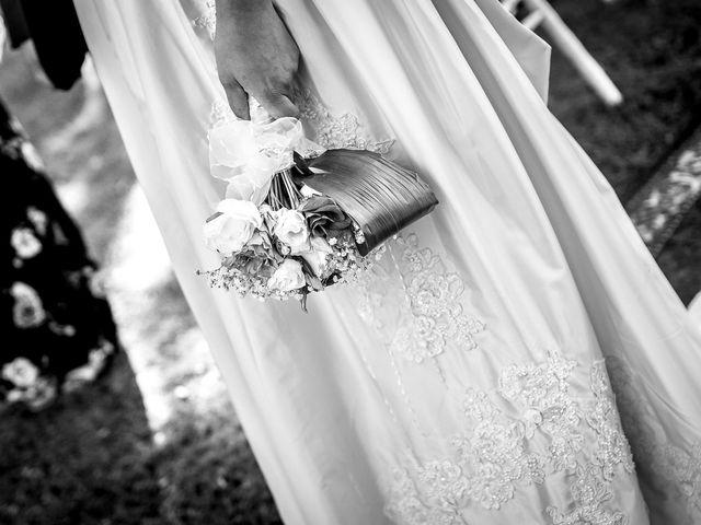 El matrimonio de Ricardo munizaga y Natalia Farías en Buin, Maipo 11
