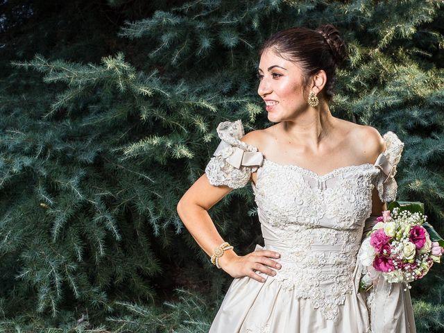 El matrimonio de Ricardo munizaga y Natalia Farías en Buin, Maipo 18