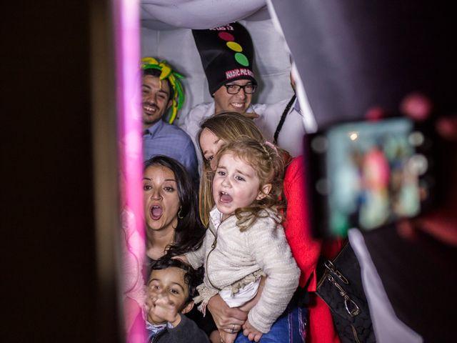 El matrimonio de Ricardo munizaga y Natalia Farías en Buin, Maipo 29