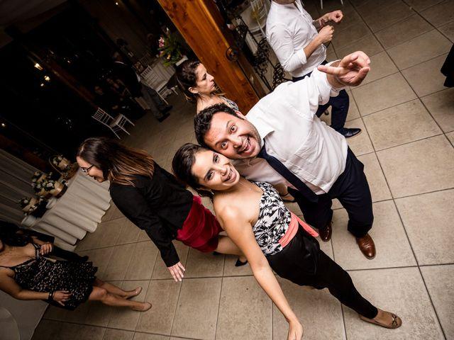 El matrimonio de Ricardo munizaga y Natalia Farías en Buin, Maipo 34