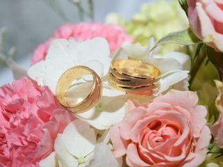 El matrimonio de Julieth y Jhon  1