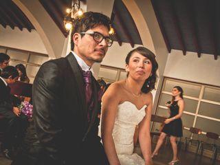 El matrimonio de Maria José y Pedro 3