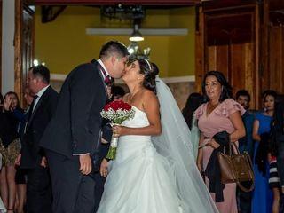 El matrimonio de Maria Paz y José Luis 2