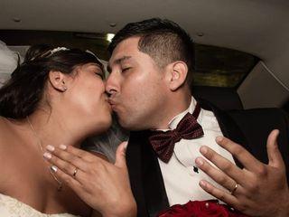 El matrimonio de Maria Paz y José Luis 3