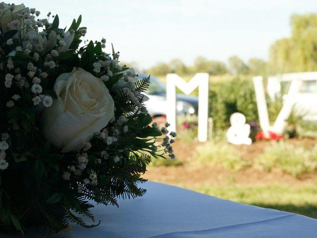 El matrimonio de Marco y Valeska en Bulnes, Ñuble 1