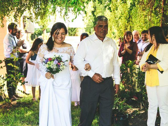 El matrimonio de Marco y Valeska en Bulnes, Ñuble 2