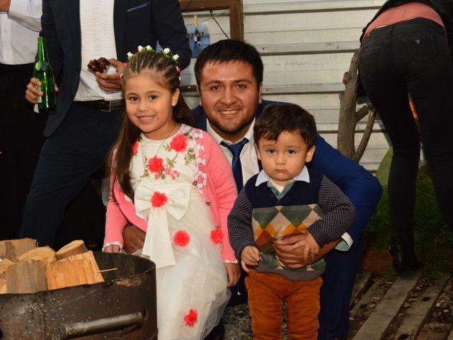 El matrimonio de An Ja Bo y Mariano en Santiago, Santiago 22