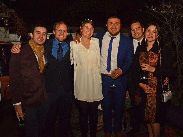 El matrimonio de An Ja Bo y Mariano en Santiago, Santiago 45