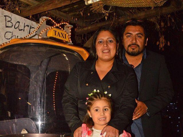 El matrimonio de An Ja Bo y Mariano en Santiago, Santiago 51