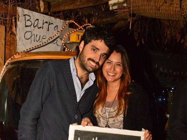 El matrimonio de An Ja Bo y Mariano en Santiago, Santiago 57