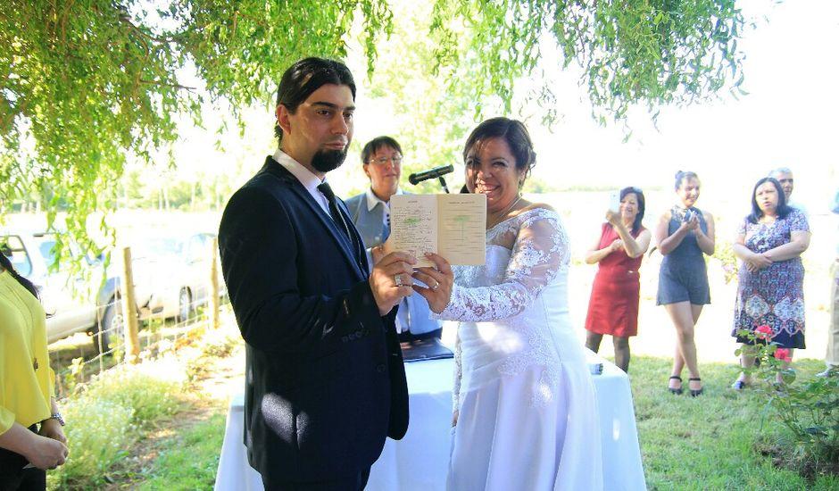 El matrimonio de Marco y Valeska en Bulnes, Ñuble