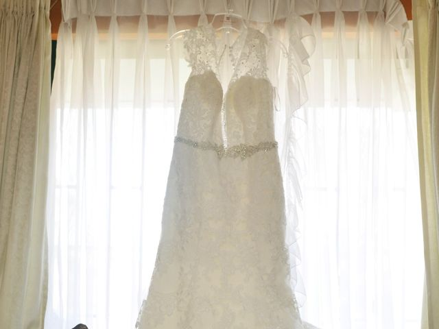 El matrimonio de Pascal  y Margareth  en La Serena, Elqui 3