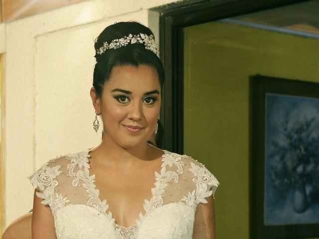 El matrimonio de Pascal  y Margareth  en La Serena, Elqui 4