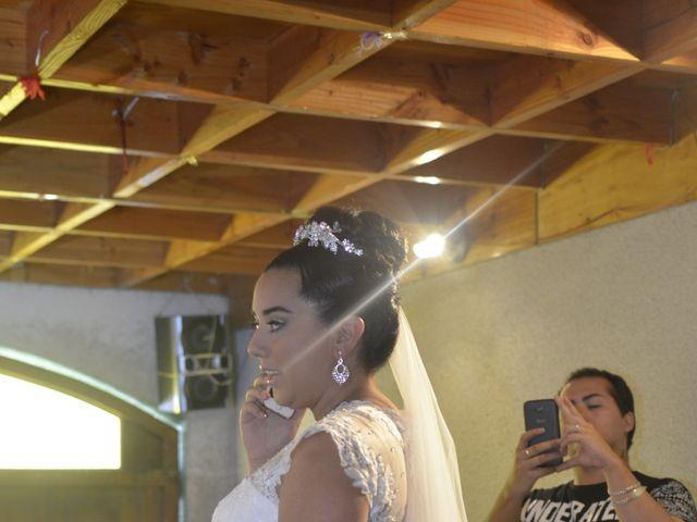 El matrimonio de Pascal  y Margareth  en La Serena, Elqui 5