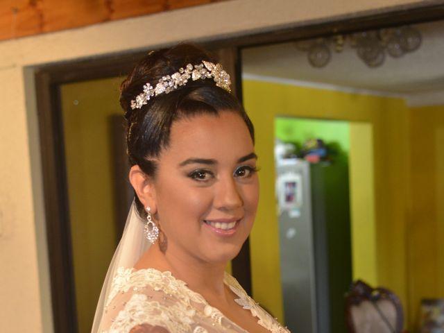 El matrimonio de Pascal  y Margareth  en La Serena, Elqui 6