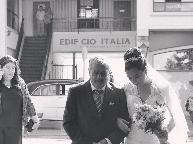 El matrimonio de Pascal  y Margareth  en La Serena, Elqui 8
