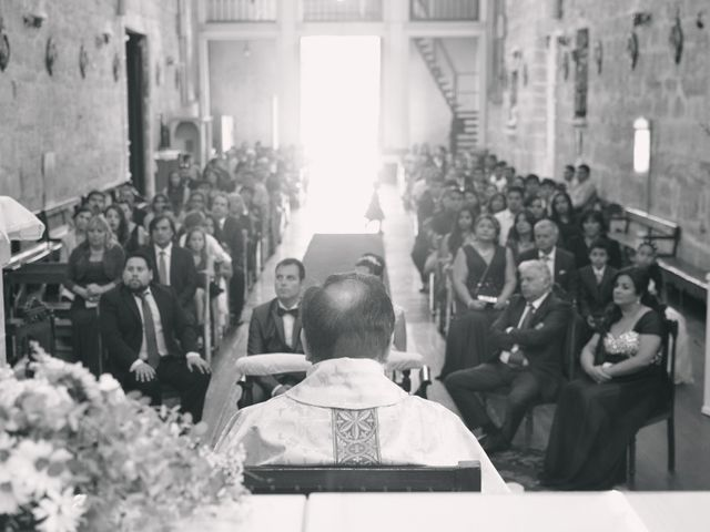 El matrimonio de Pascal  y Margareth  en La Serena, Elqui 12
