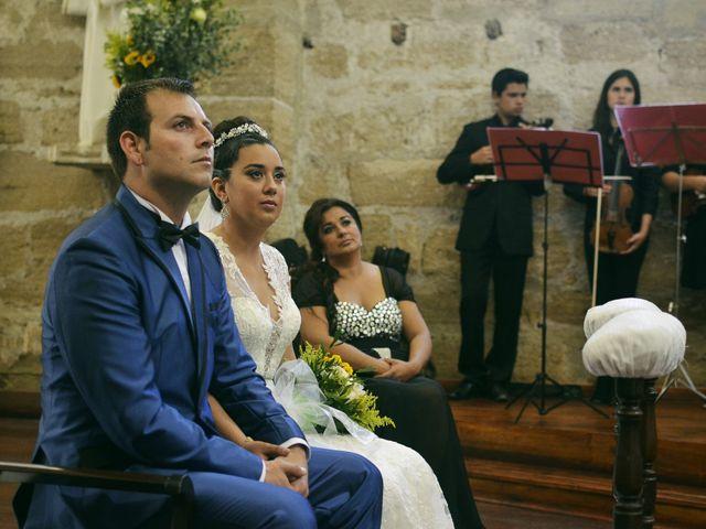 El matrimonio de Pascal  y Margareth  en La Serena, Elqui 13