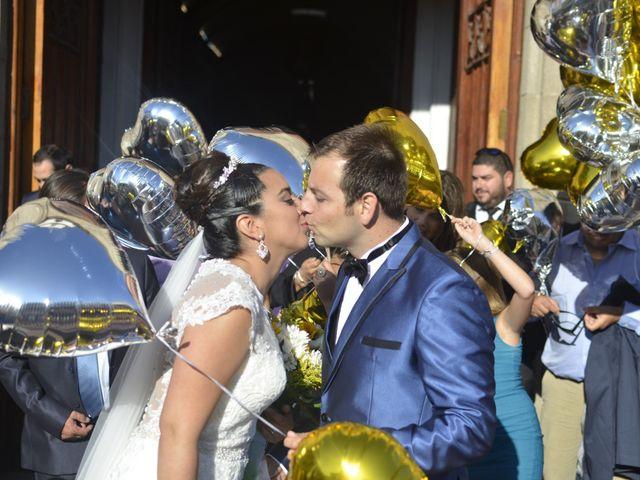 El matrimonio de Pascal  y Margareth  en La Serena, Elqui 16
