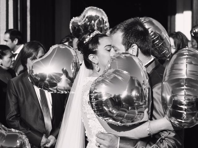 El matrimonio de Pascal  y Margareth  en La Serena, Elqui 17