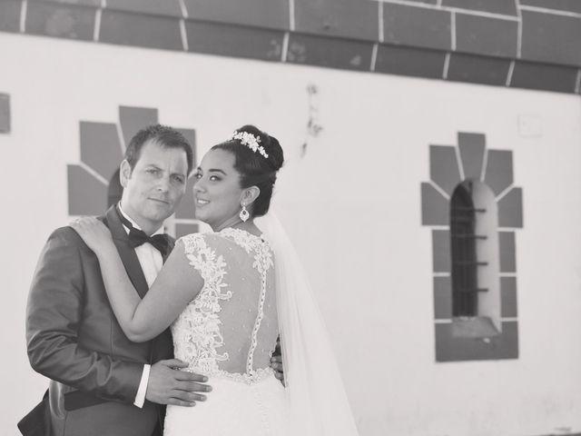 El matrimonio de Pascal  y Margareth  en La Serena, Elqui 21