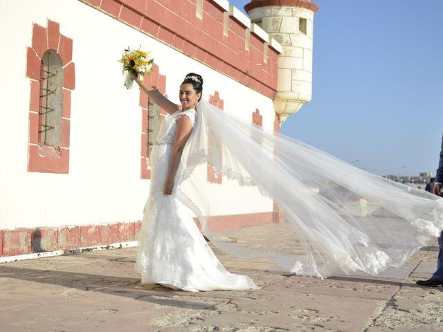 El matrimonio de Pascal  y Margareth  en La Serena, Elqui 22