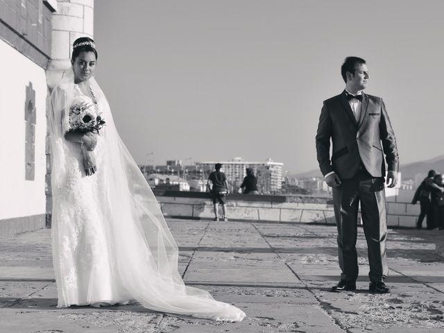 El matrimonio de Pascal  y Margareth  en La Serena, Elqui 23