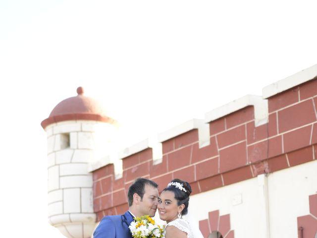 El matrimonio de Pascal  y Margareth  en La Serena, Elqui 25