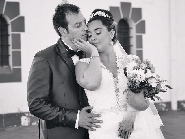 El matrimonio de Pascal  y Margareth  en La Serena, Elqui 26