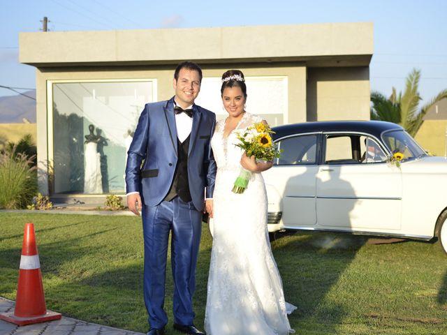 El matrimonio de Pascal  y Margareth  en La Serena, Elqui 29