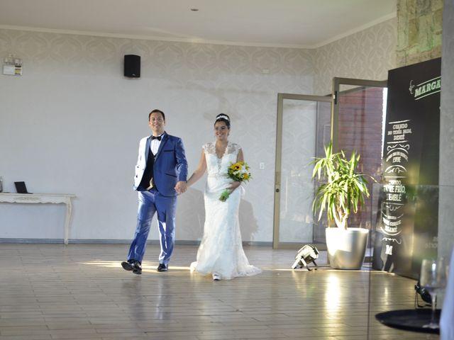 El matrimonio de Pascal  y Margareth  en La Serena, Elqui 31