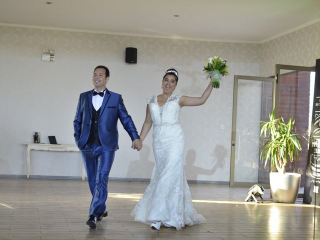 El matrimonio de Pascal  y Margareth  en La Serena, Elqui 32