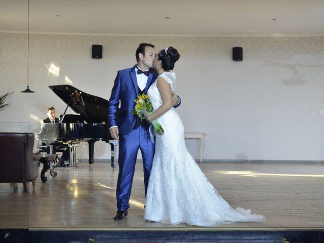 El matrimonio de Pascal  y Margareth  en La Serena, Elqui 33
