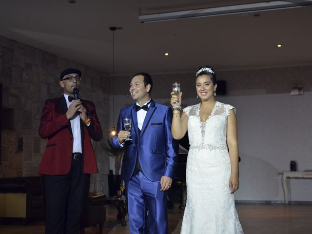 El matrimonio de Pascal  y Margareth  en La Serena, Elqui 37
