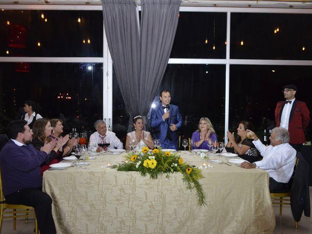 El matrimonio de Pascal  y Margareth  en La Serena, Elqui 40
