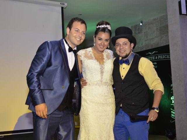 El matrimonio de Pascal  y Margareth  en La Serena, Elqui 42