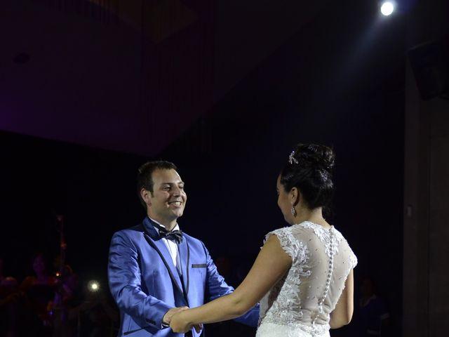 El matrimonio de Pascal  y Margareth  en La Serena, Elqui 44