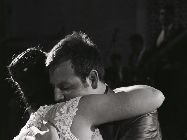 El matrimonio de Pascal  y Margareth  en La Serena, Elqui 46