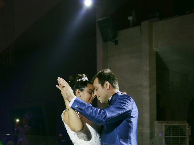 El matrimonio de Pascal  y Margareth  en La Serena, Elqui 47