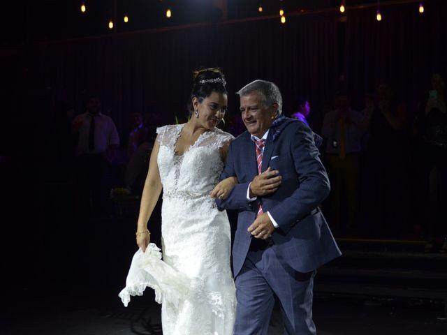 El matrimonio de Pascal  y Margareth  en La Serena, Elqui 48