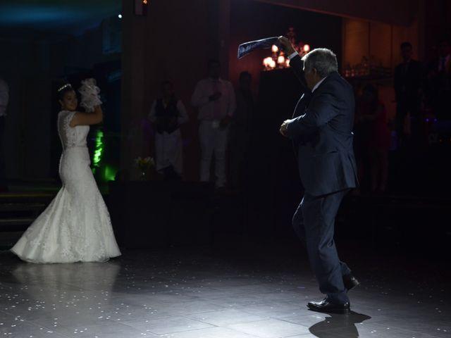 El matrimonio de Pascal  y Margareth  en La Serena, Elqui 49