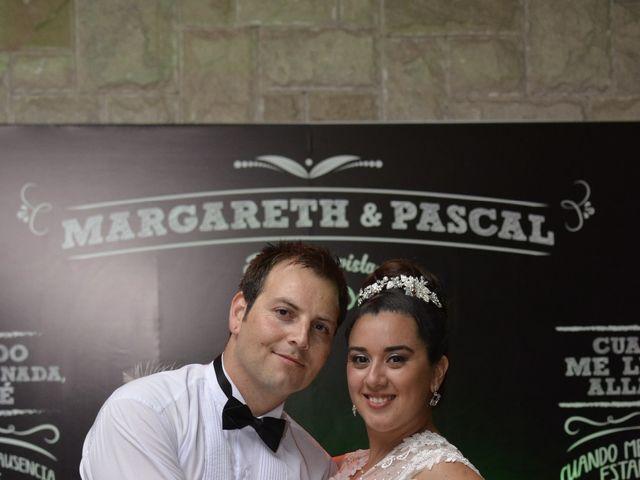 El matrimonio de Pascal  y Margareth  en La Serena, Elqui 50