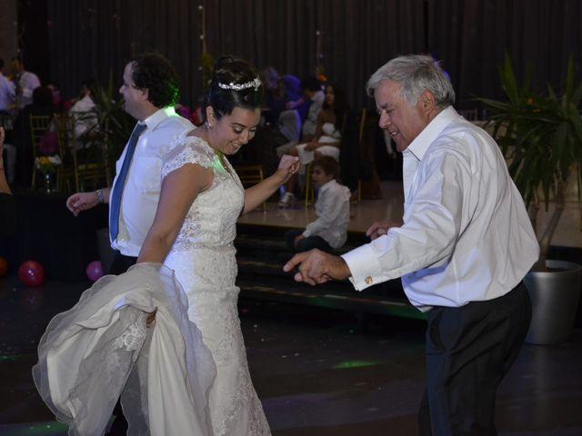 El matrimonio de Pascal  y Margareth  en La Serena, Elqui 58