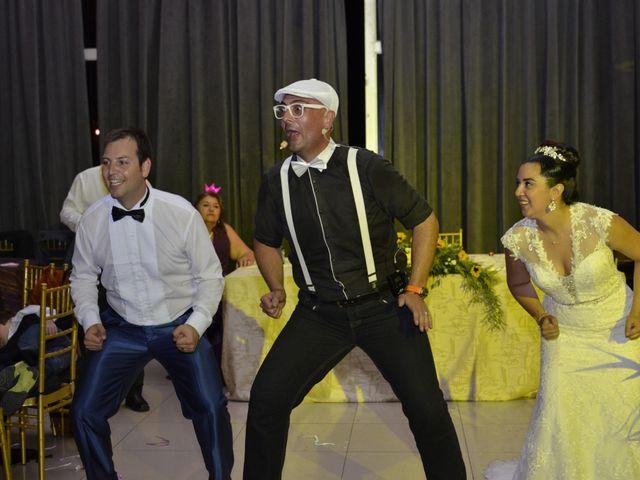 El matrimonio de Pascal  y Margareth  en La Serena, Elqui 60