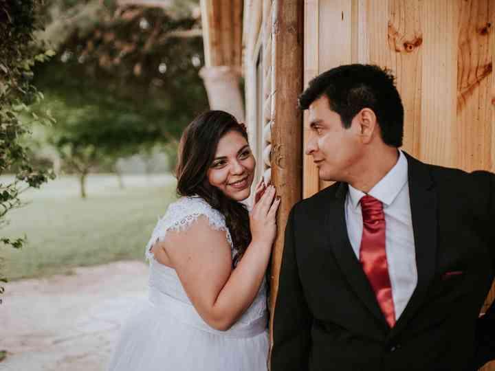 El matrimonio de Javiera y Sebastián