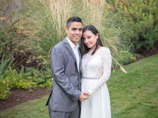 El matrimonio de Mariannys y Simón 1
