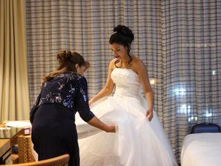 El matrimonio de Claudia y José luis 3