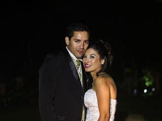 El matrimonio de Claudia y José luis
