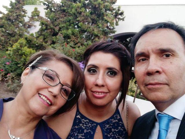 El matrimonio de Víctor y Ana María en Calera de Tango, Maipo 2